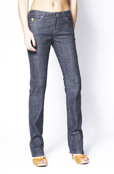 Les jeans Second, en coton bio, faits à Montréal!
