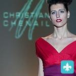Muse de Christian Chenail