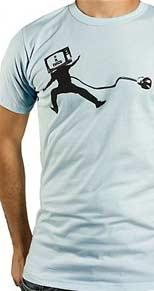T-shirt Oöm