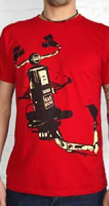 T-shirt NKI