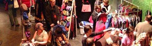 Salon des artistes récupérateurs