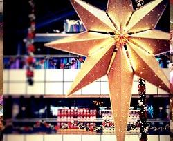 Foires et marchés de Noël 2012